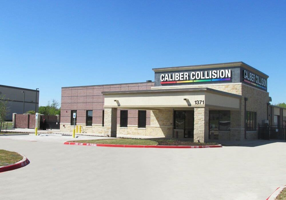 Caliber Collison - Allen, TX (1)