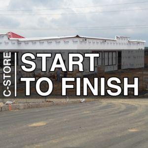 c-store construction