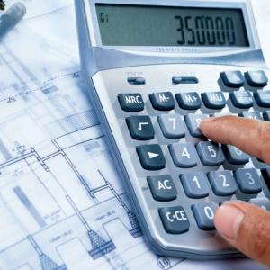Restaurant Construction cost