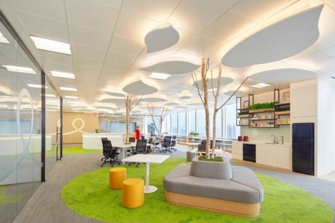 Office Building Renovation Ideas From Around The Globe