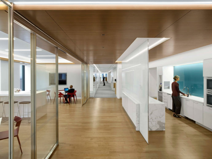 office redesign ideas